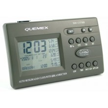 Quemex Table Azan clock QAC886